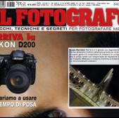"""Fontana delle Naiadi su """"Il Fotografo"""""""