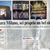 """Milanouel!W sul """"Corriere della Sera"""""""