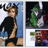 """Campioni del Mondo !!!! su """"Max"""""""