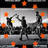 Poster European Freestyle Championships 2007