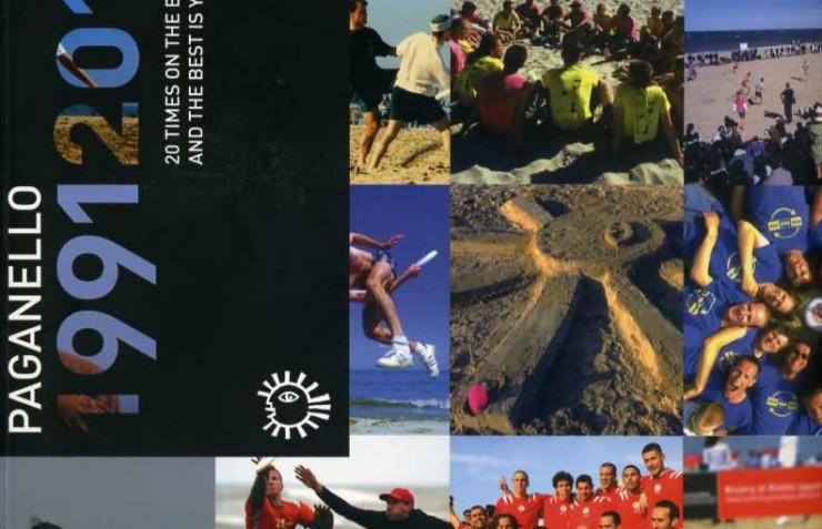 Paganello 1991-2010 commemorative book