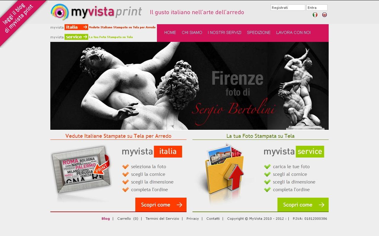 MyVistaPrint