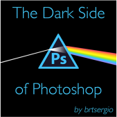 "Introducing ""The Dark Side of Photoshop"""