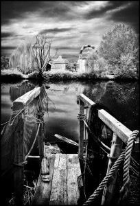 Sergio Bertolini - Al lago dei desideri