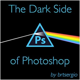 The Dark Side of PS-256