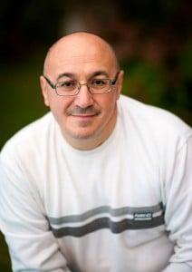 Sergio Bertolini