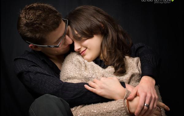 Michela e Stefano