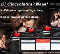 Gift Card San Valentino 2017
