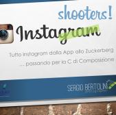 Insta-shooters, un nuovo corso per i ragazzi del Liceo Carducci
