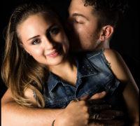 Mirko & Irene: servizio San Valentino
