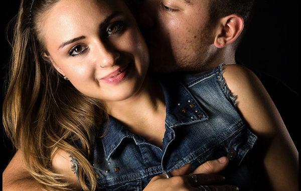 Mirko e Irene: Servizio San Valentino