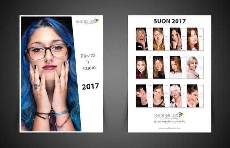 Scarica il Calendario Ritratti in Studio 2017