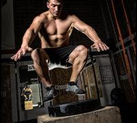 Servizio Box CrossFit 7987 Palestra Build Your Body