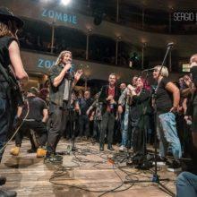 Reunion Rockin'1000 Night Live – Play Hard, Party Harder