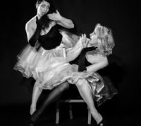 Moulin Rouge: Un Workshop di Burlesque