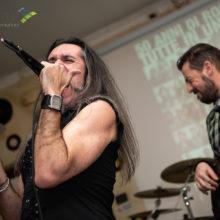 Serata 50 anni di grande ROCK tutti in una notte! con la BGN Live band