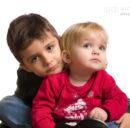Ginevra e Nicolas